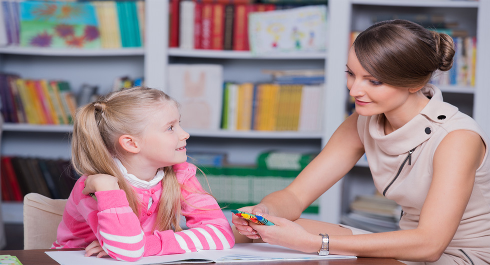Speech & Language Screening for Kids